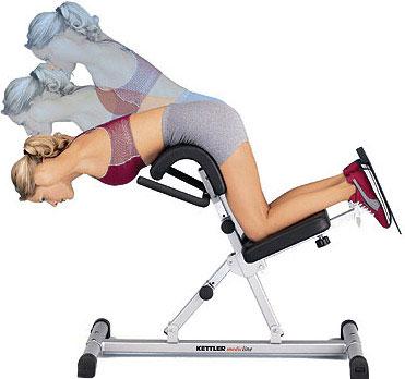 Rugspieren Trainen 6 Oefeningen Voor Alle Rugspieren